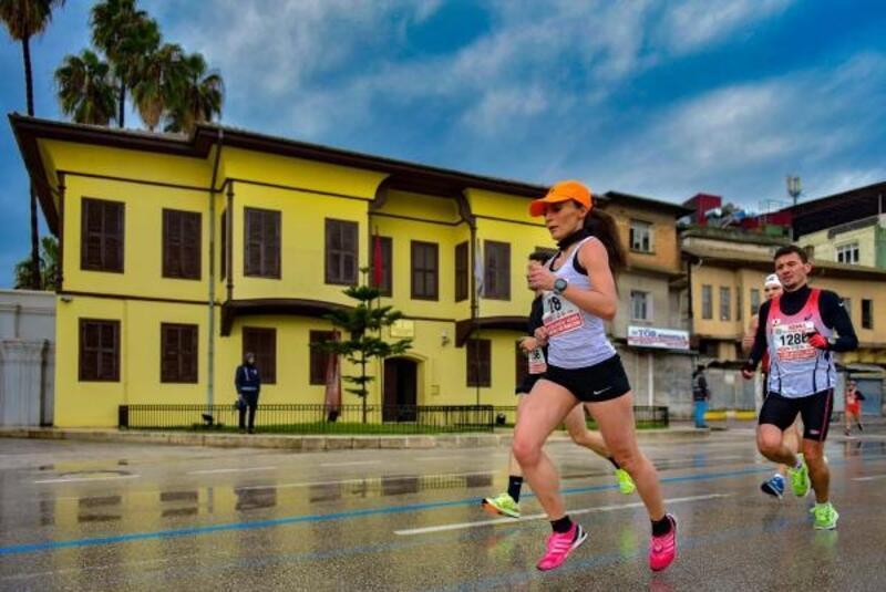 10. Uluslararası Adana Kurtuluş Yarı Maratonu ve Halk Koşusu'na başvurular başladı
