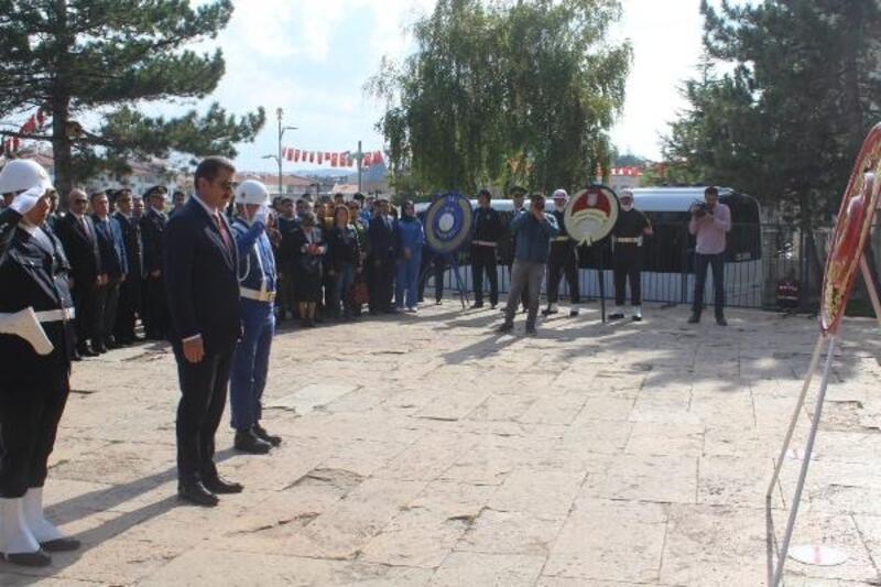 Sivas'ta Cumhuriyet Bayramı kutlamaları