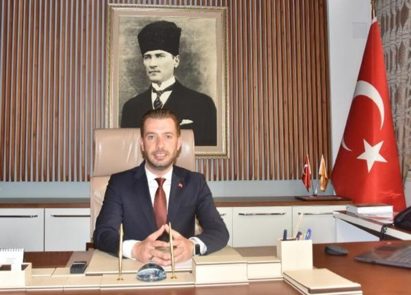 BaşkanAydar'ın 29 Ekim Cumhuriyet Bayramı kutlama mesajı