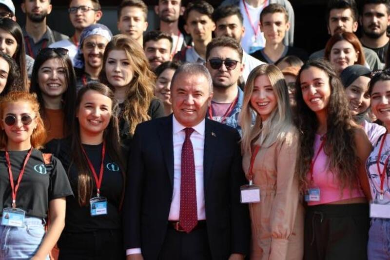 Altın Portakal Sinema Okulu'na 150 öğrenci
