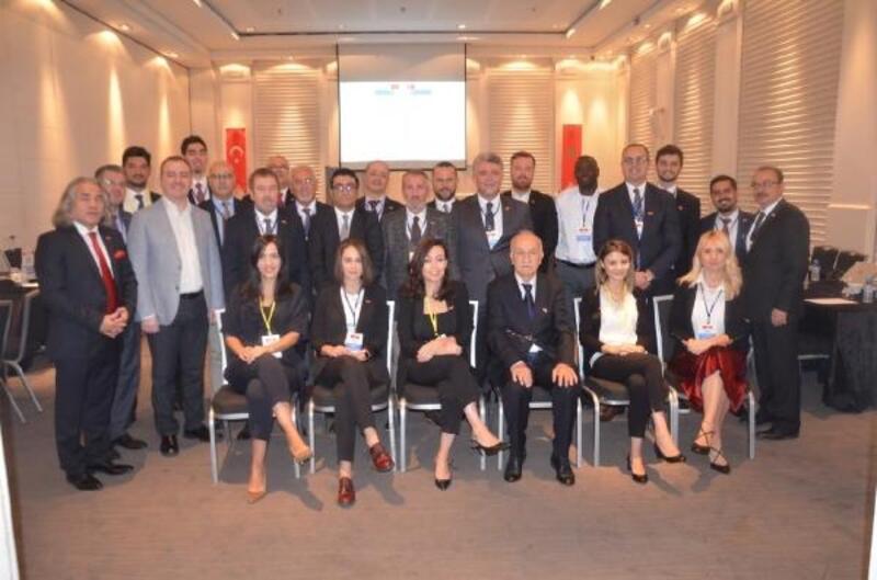 Türk otomotivinden 5 milyar dolarlık Fas'ta tanıtım şovu