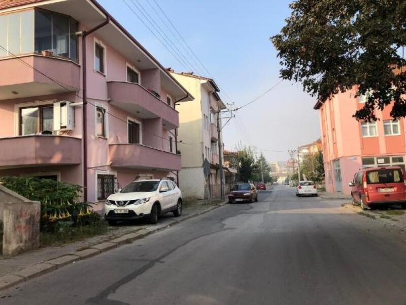 DEAŞ'ın 5 numarası, Sakarya'daki bu evde yakalandı