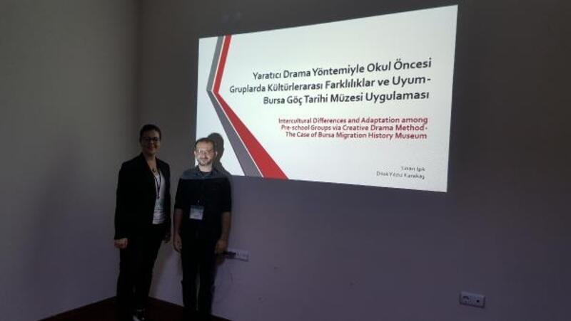 Bursa'da müzelerden örnek proje