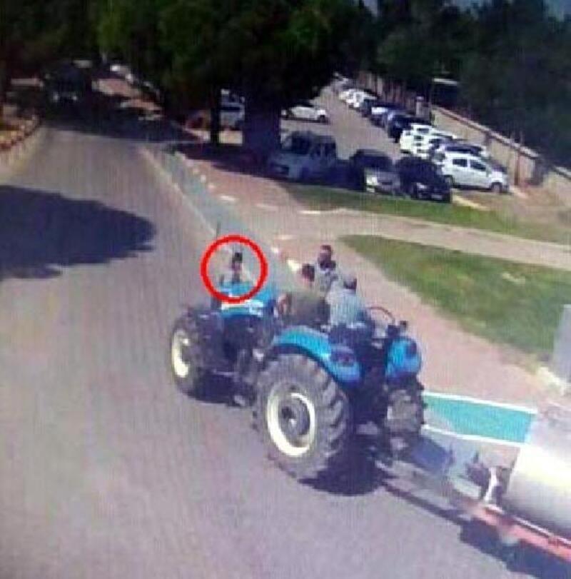 Sezen'in ölümünde yüzde 100 kusurlu şoför serbest
