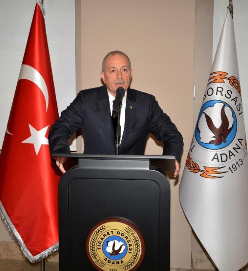 Bilgiç: Türkiye üretmeli ve ihraç etmeli
