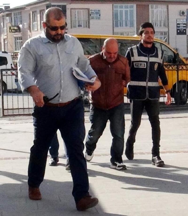 Burdur'da fuhuş operasyonuna 1 tutuklama