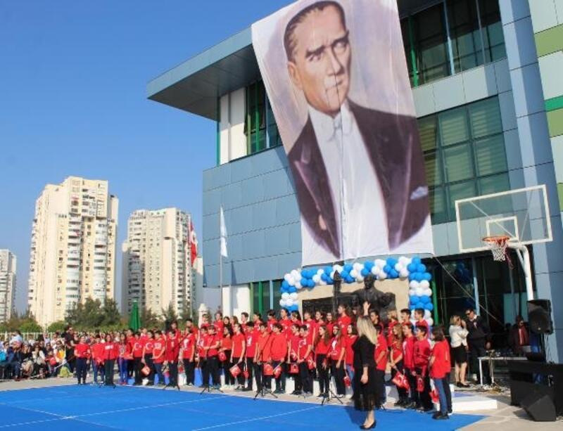 İstek İzmir Okulları'nda Cumhuriyet coşkusu