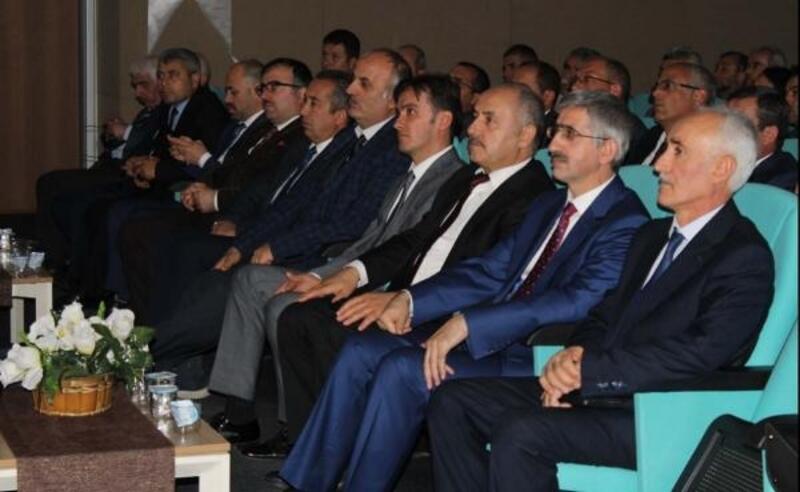 Sivas'ta 'Yönetici Gelişim Programı' düzenlendi