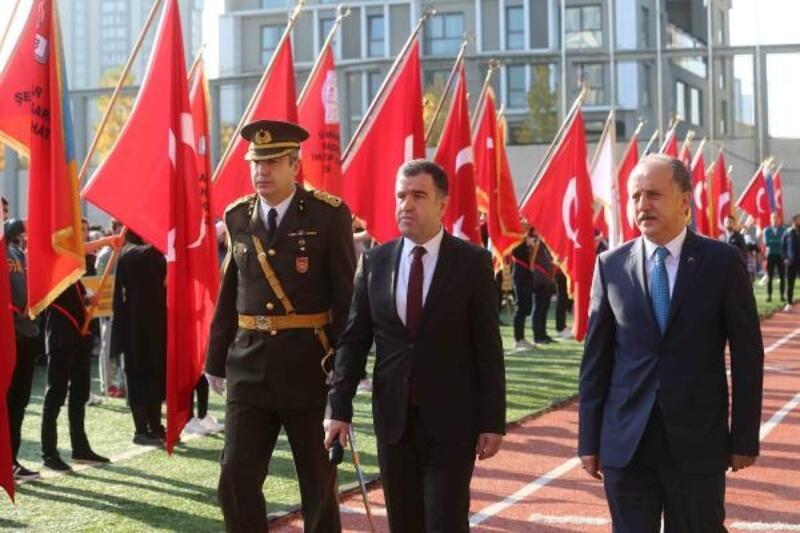 Bağcılar'da Cumhuriyet Bayramı kutlamaları 2 gün sürdü