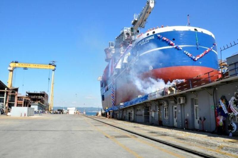 Yalova'da ihracat yüzde 250 arttı