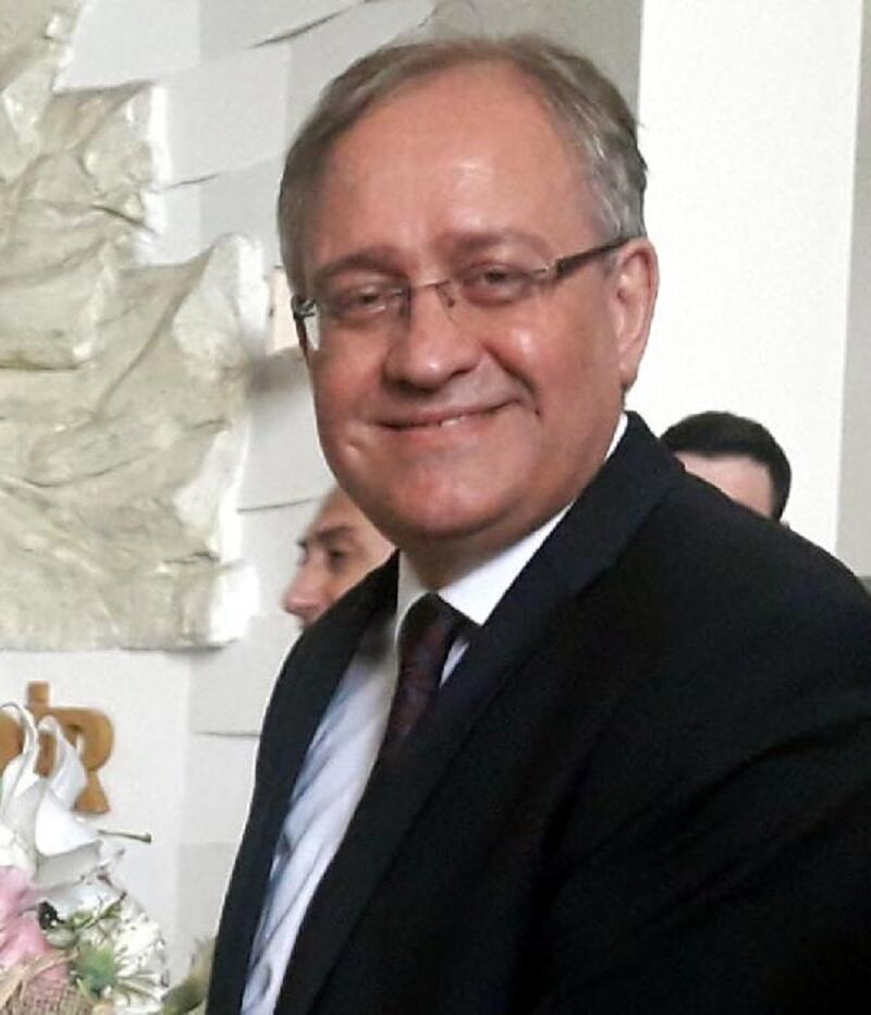 Bursa'nın Başsavcısı Gökhan Şen