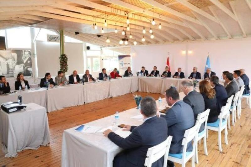 Kırklareli'de 5 bin 142 kişi özel sektörde istihdam edildi