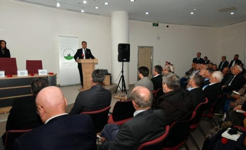 Akademisyenler Türk-Yunan nüfus mübadelesini ele aldı