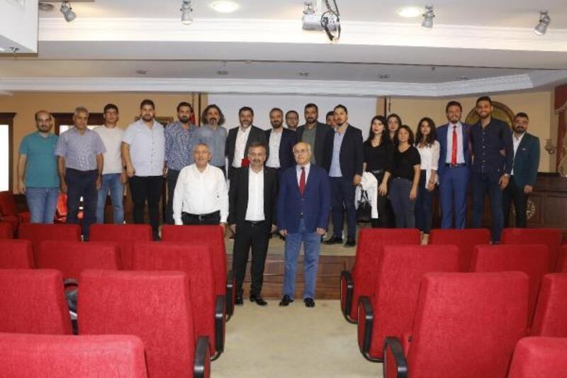 Avukatlar için seminer