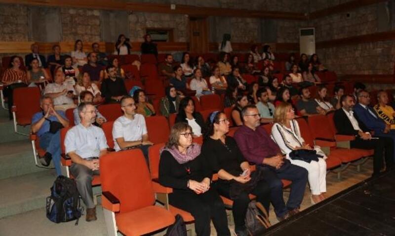 Yaşlılık çalışmaları kongresi gerçekleştirildi