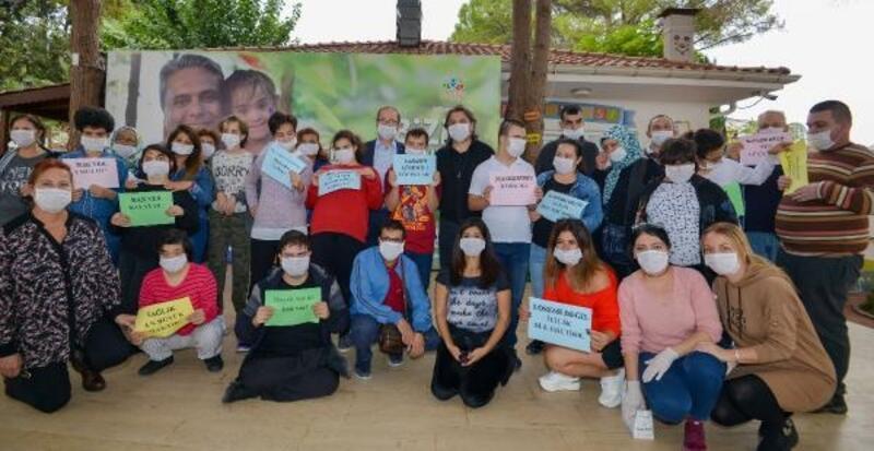 Muratpaşa'dan Lösev kampanyasına destek