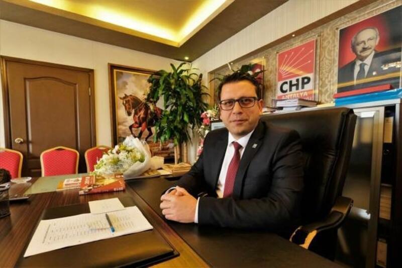 CHP'de kongre süreci 8 Kasım'da başlıyor