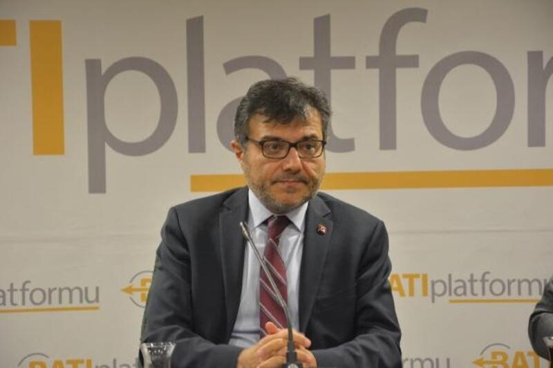 Cumhurbaşkanlığı Finans Ofisi Başkanı Aşan: Not yükseltmelerin devamı gelecektir