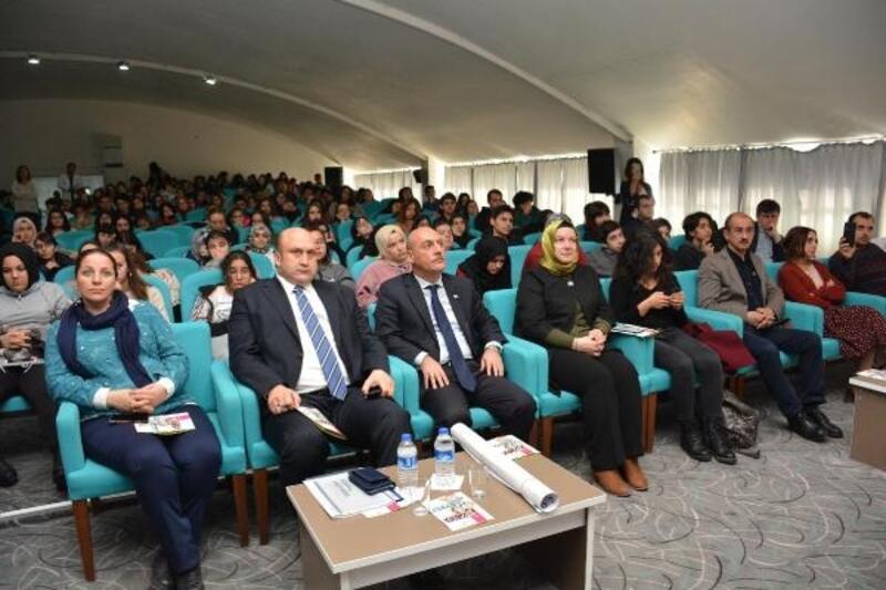 SODİGEM'den lise öğrencilerine sosyal medya eğitimi