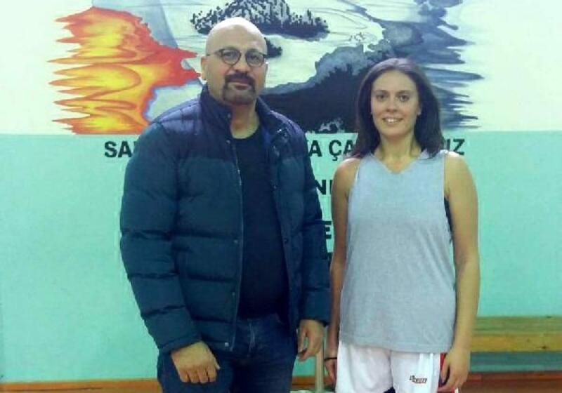 Tarsus Belediyespor Melis Sağdıç'ı transfer etti