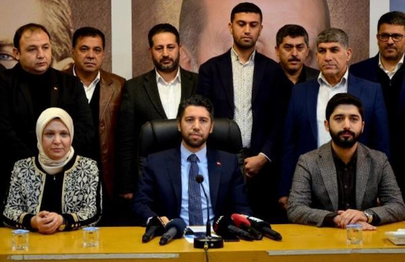 AK Parti Adana İl Başkanı Mehmet Ay: Çözüm odaklı bir vizyon ortaya koyacağız