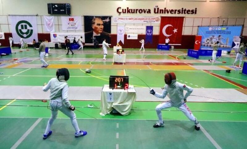 Adana'da Eskrim heyecanı yaşandı