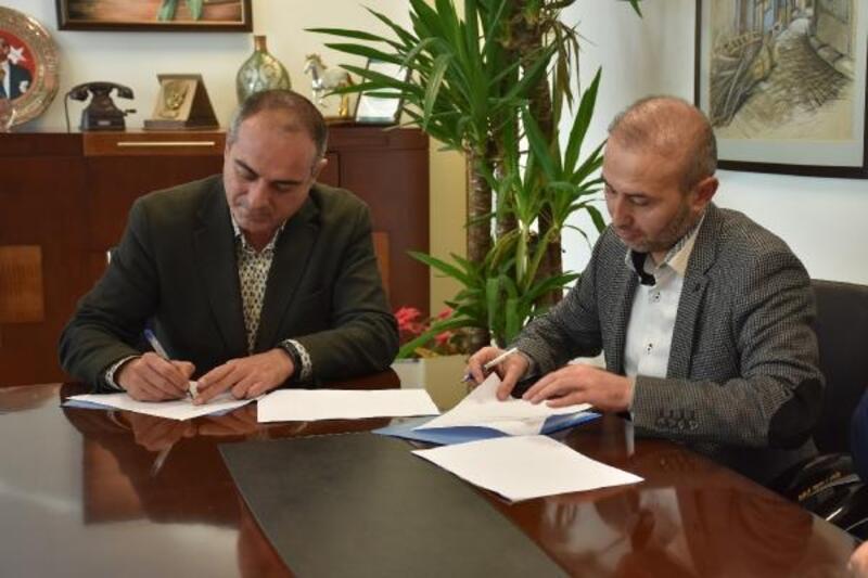 Gemlik Belediyesi, Mimarlar Odası ile protokol imzaladı