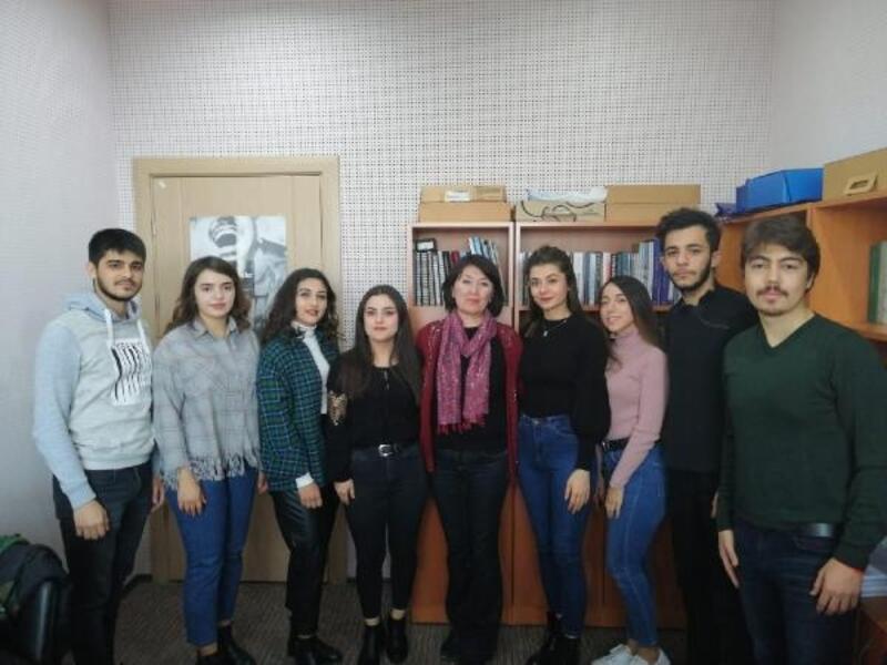 Trabzon Üniversitesi'nden anlamlı proje