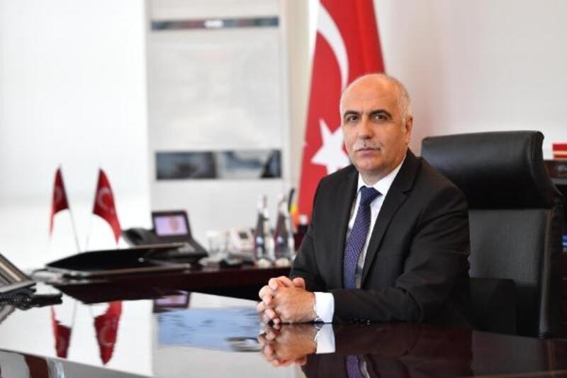 Denizli'ye Makine İhtisas Organize Sanayi Bölgesi'ne Bakanlık onayı