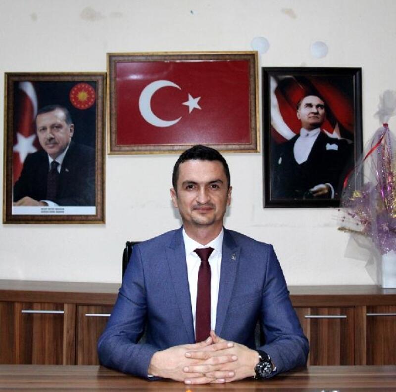 AK Parti Bucak'ta yeni yönetim