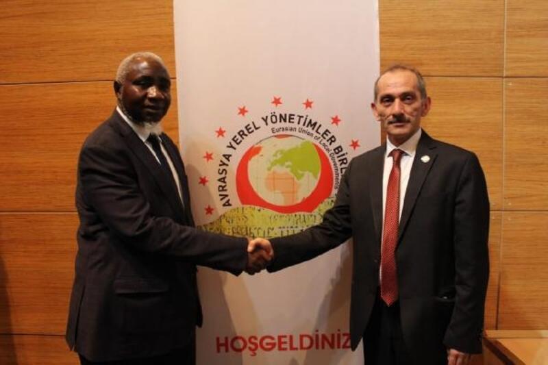 Ankara'da 'İslam Dünyası'ndaki Son Gelişmeler ve Son Kale Türkiye' paneli