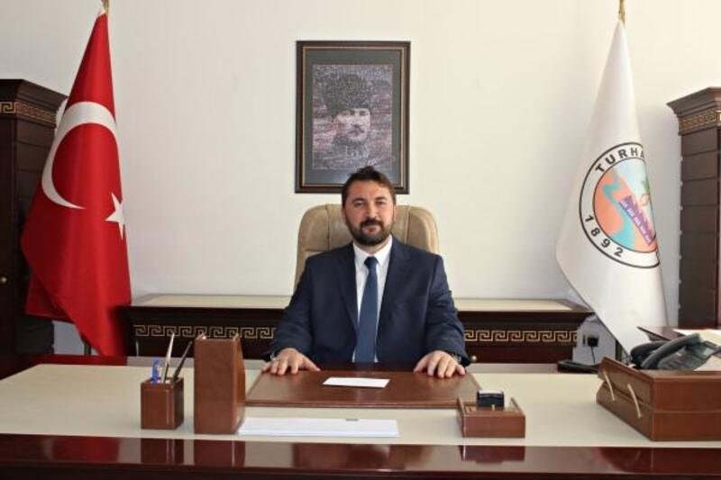Turhal Belediye Başkanı Bekler'den TOKİ Müjdesi