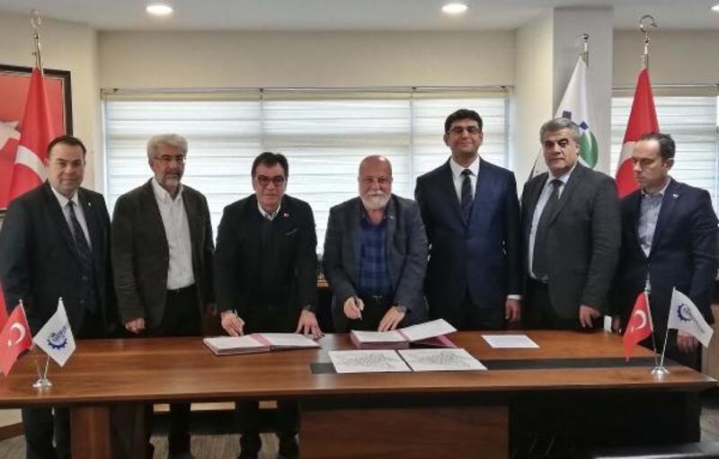 Büyükşehir Belediyesi'nden Tarsus OSB'YE yatırım atağı