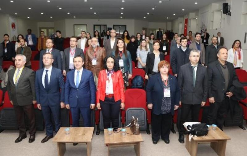 ERÜ'de '3. Uluslararası Kanser Önleme ve Tedavisi için Doğal Ürünler Kongresi'