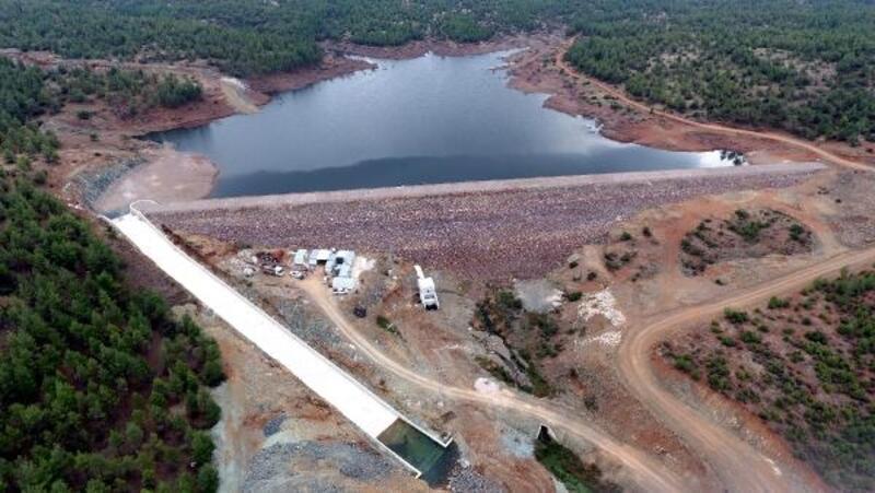 Demirciler Göleti ile ekonomiye katma değer sağlanacak