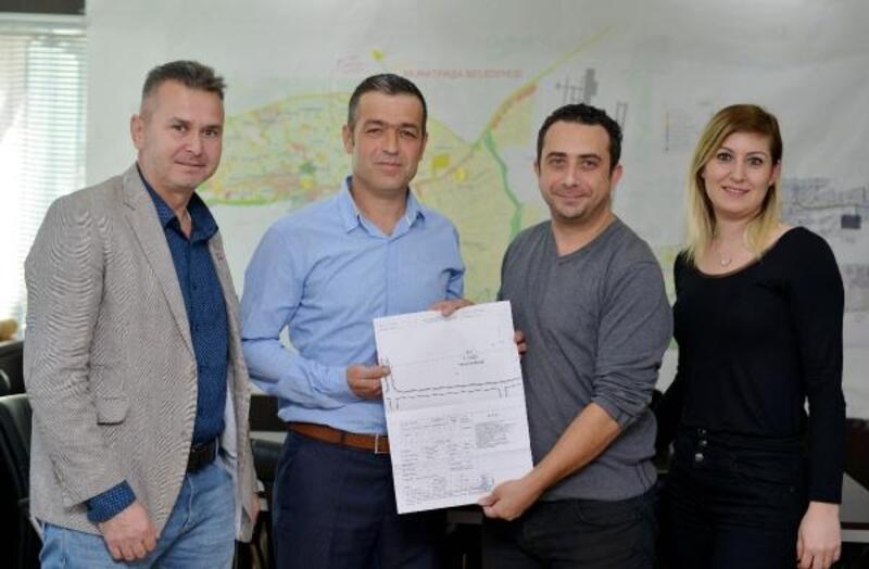 Kırcami'de tarihi süreç