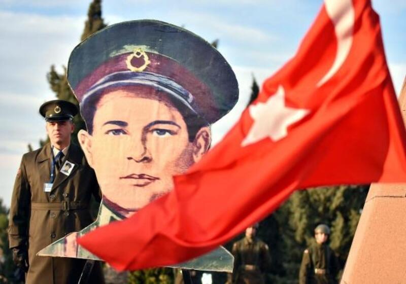 Şehit Asteğmen Kubilay ve arkadaşları anılacak