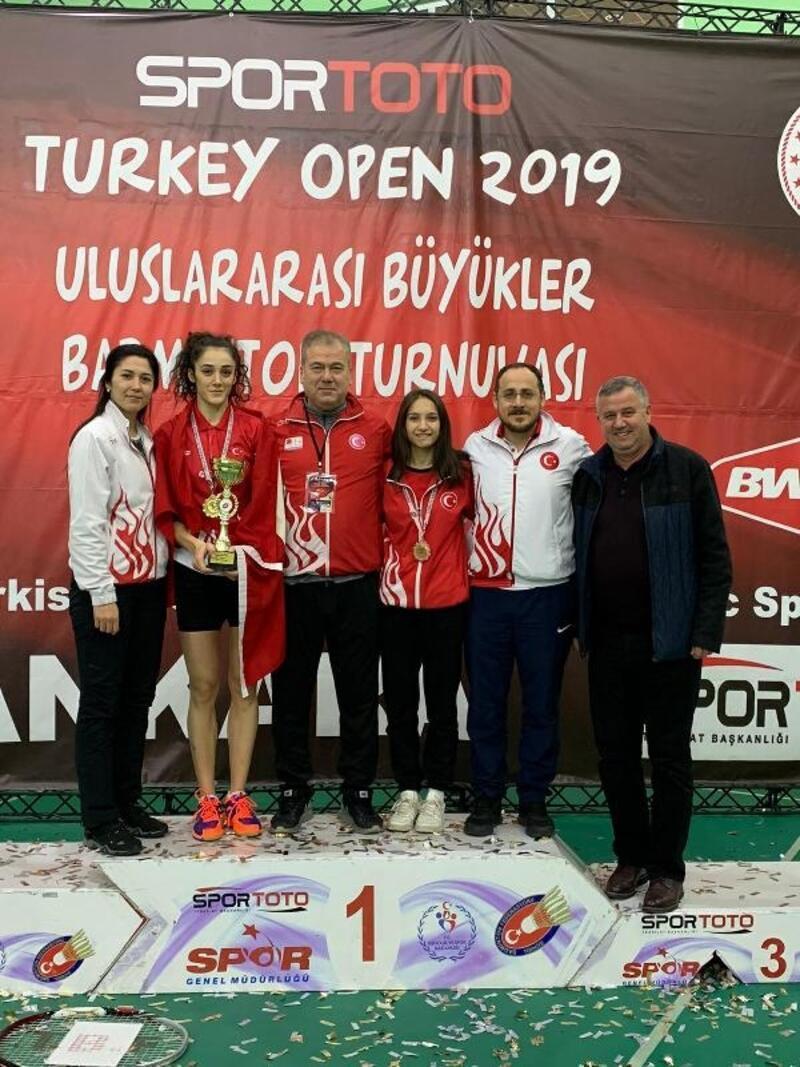 Osmangazili sporcudan 'Olimpiyat' adımı
