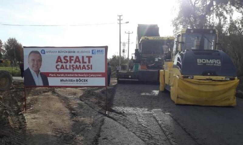 Örenşehir'in su sorunu iki yeni sondajla çözüldü
