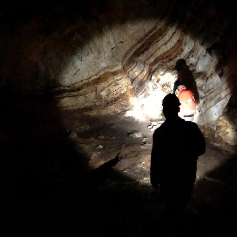 Niğde'de bulunan mağara, tabiat varlığı olarak tescil edilecek
