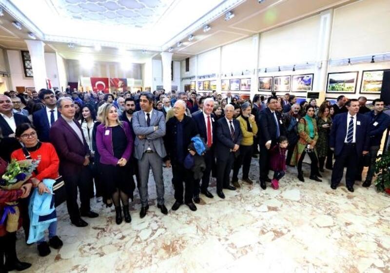 4 mevsim Adana'yı 4 bin kişi gezdi