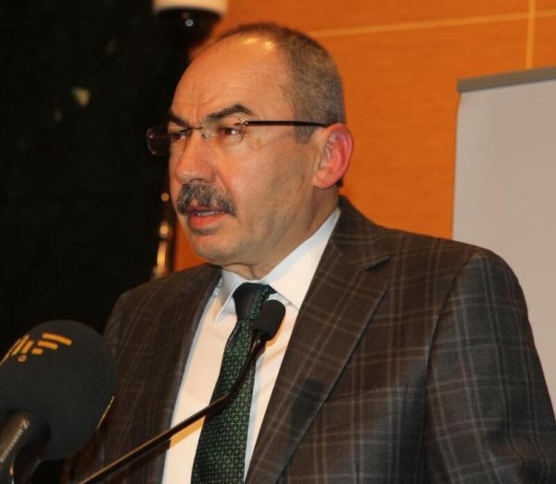 KTO Başkanı Gülsoy: 2020 yılından umutluyuz