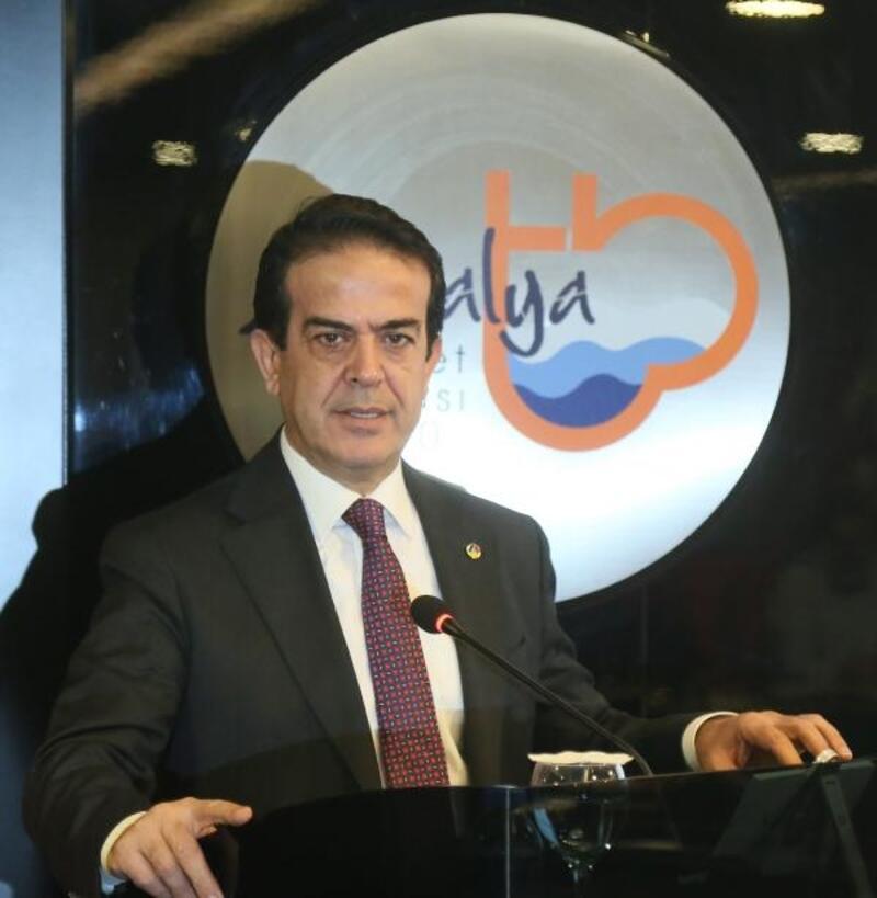 ATB Başkanı Çandır: Daha zorlu bir dönem bizleri beklemekte