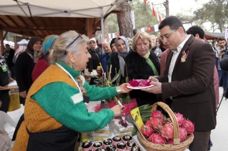Tütüncü'den köy pazarına davet