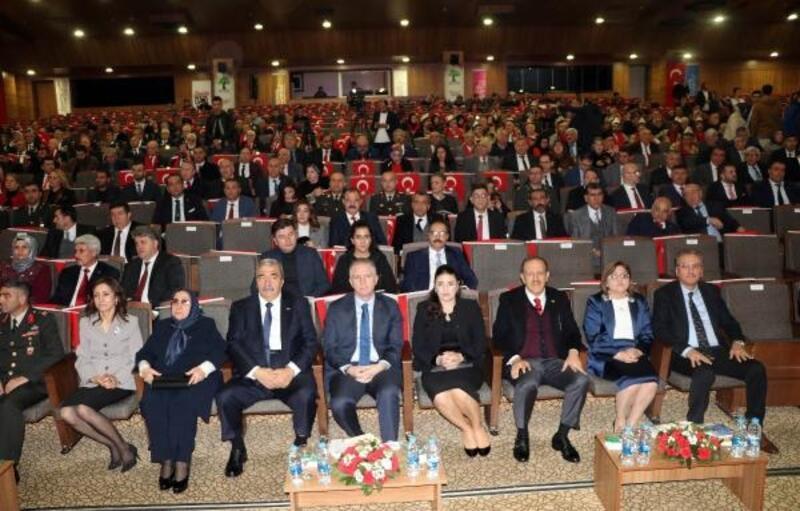 Gaziantep'te, 'Kurtuluş' resepsiyonu