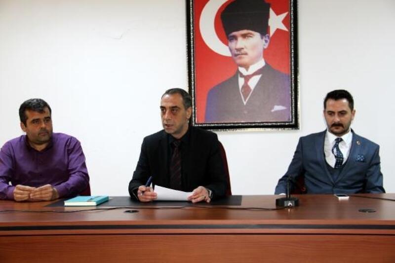 Dinar'da SYDV mütevelli heyeti seçildi
