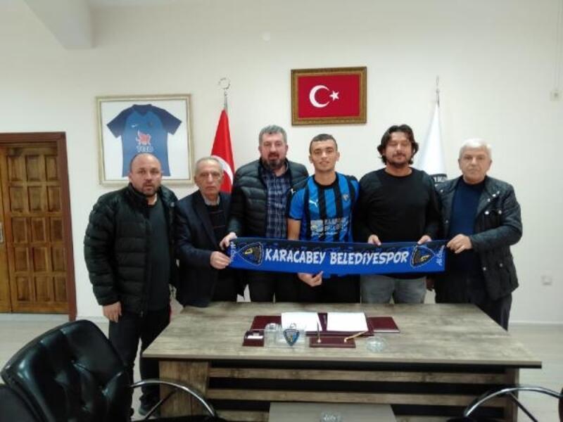 Murat Karadeniz, Karacabey Belediyespor'da