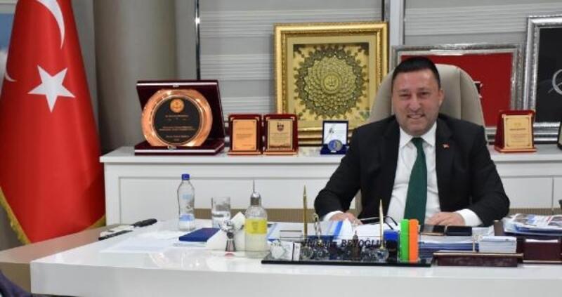 Başkan Beyoğlu'ndan Mehmet Akif'e anma mesajı
