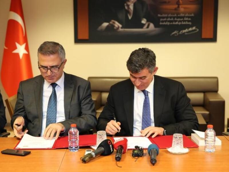 TBB ile Türkiye Adalet Akademisi arasında ortak eğitim protokolü