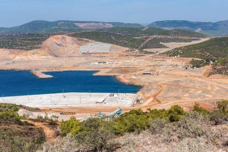 Akkuyu, türbin tesisatının soğutma sistemi ekipman tedariki için anlaşma imzaladı